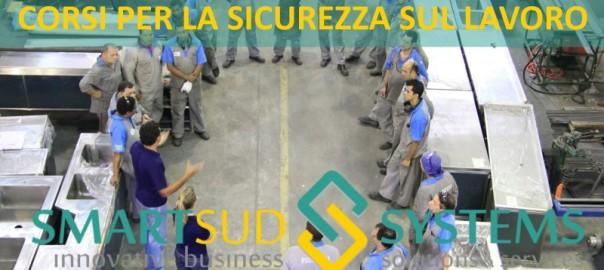 corsi sicurezza sul lavoro Firenze