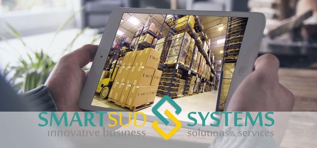 smart sud system logistica