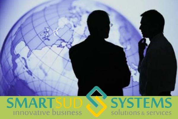 consulenza commerciale smart sud systems mercato estero