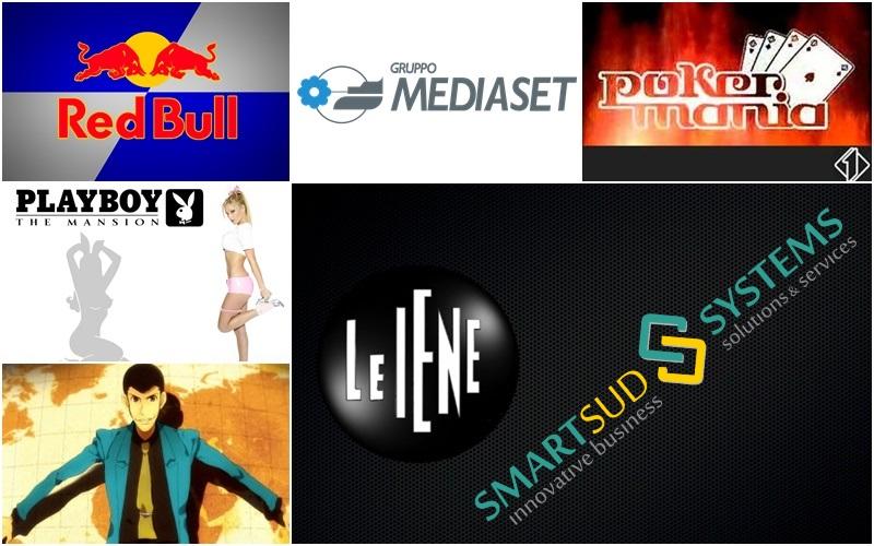 consulenza commerciale smart sud systems portfolio